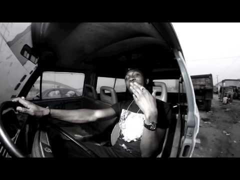 DRB - Shakara (Prod. Bankyondbeatz) Official Video!
