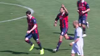 Serie D Aglianese-Aquila Montevarchi 2-3