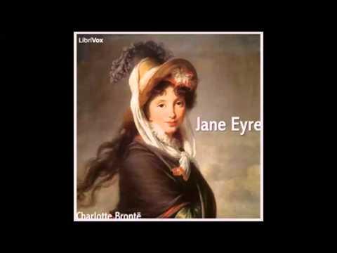 Jane Eyre by Charlotte BRONTË (FULL Audiobook) Mp3