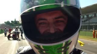 Vincenzini Griglia 600 Bridgestine Champions Challenge Imola