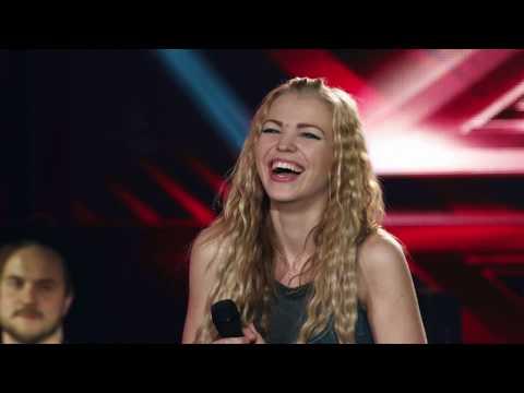 Tuolihaaste Tonia Tähtikumpu - Nobody Knows   X Factor Suomi   MTV3