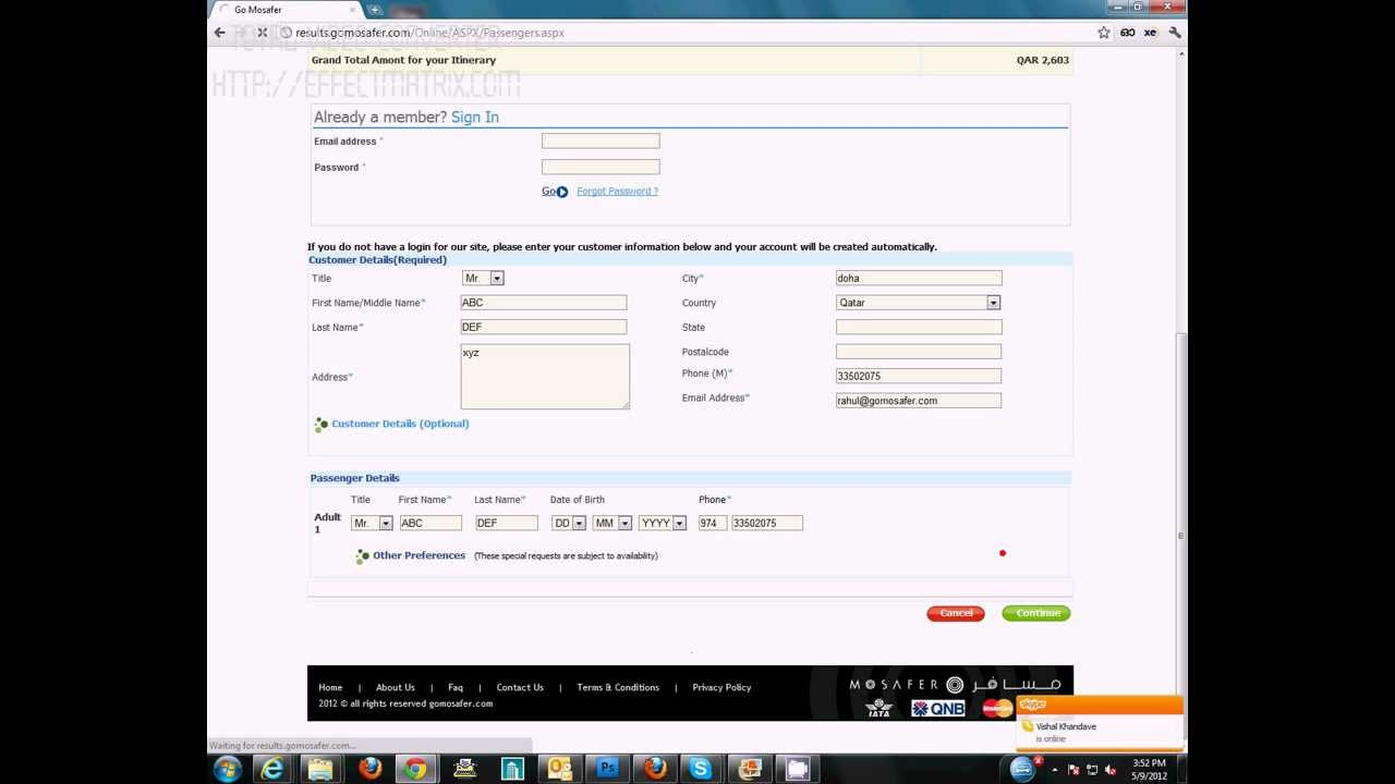 How To Book Train Tickets Online In India [online train ticket .