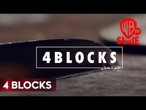 4 BLOCKS | Familie Ist Verrat. Familie Ist Alles. | TNT Serie