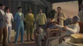 Godfather II (PC) - Playthrough - Part 1