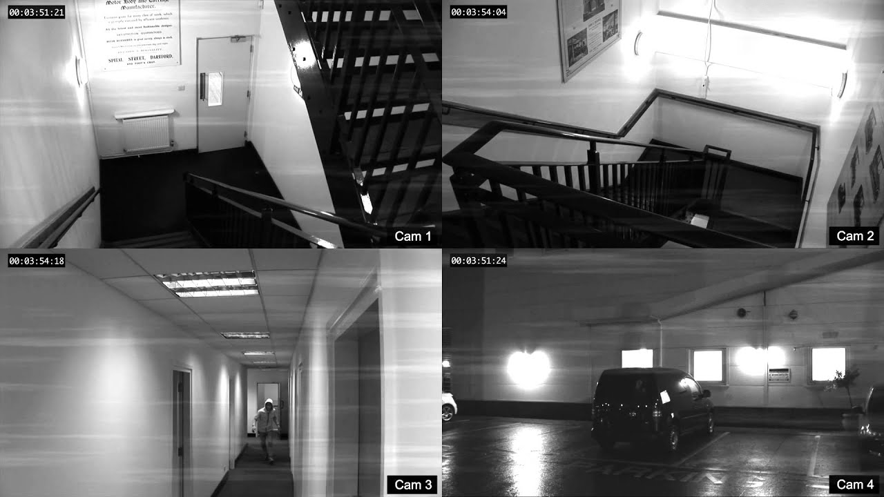 Is Public CCTV Effective?