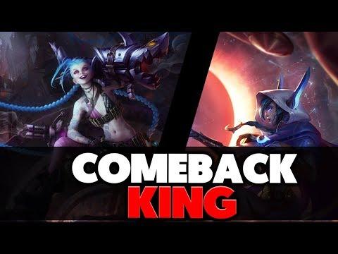 C9 Sneaky   COMEBACK KING