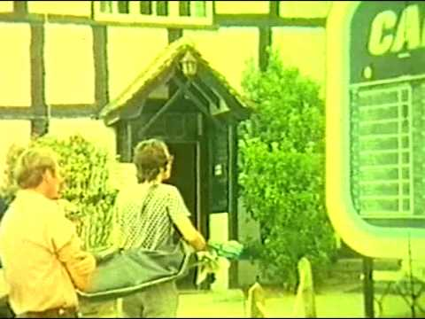 The Worcestershire Golf Club Archive Footage