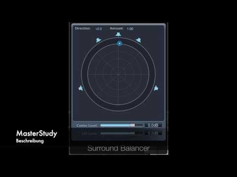 Simple 5.1 Surround Sound Test