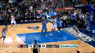 zaza pachulia dallas mavericks new anchor highlights analysis 2015 2016