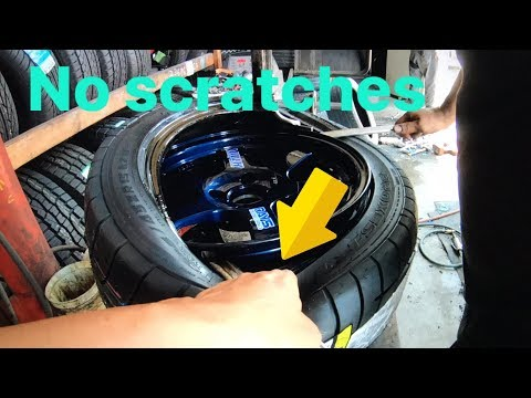 Low Budget Tire Shop