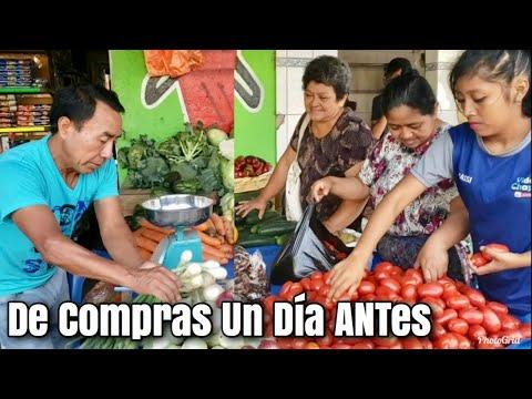 Doña Elvia Compra