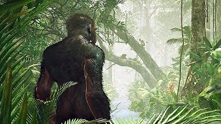 ANCESTORS: THE HUMANKIND ODYSSEY - Gameplay Reveal ¦ The Game Awards 2018 (XBOX ONE)