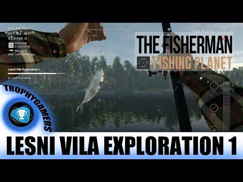 the-fisherman---fishing-planet---lesni-vila-exploration-1