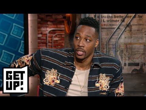 Dwight Howard: How business side of NBA caused him to lose passion for game  Get Up!  ESPN