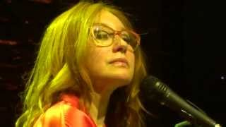 Tori Amos - Invisible Boy - Vienna 2014 FULL HD