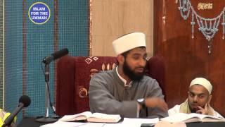 Lion Of Allah Sayyiduna Ali R.A