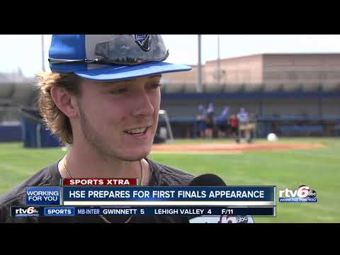 Hamilton SE Baseball Prepares For First State Finals