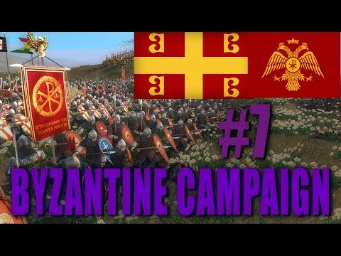 SS6.4 Byzantine Campaign - Make Rome Great Again #7