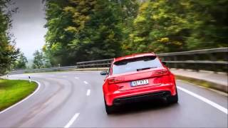 Тюнинг Audi RS6 2013 ABT(, 2014-08-01T17:23:58.000Z)