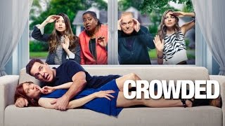 "NBC's ""Crowded"" short promo - Legendado"