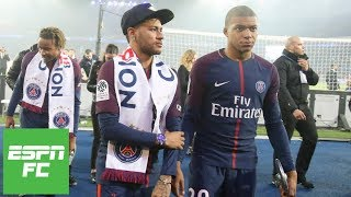 Who is PSG