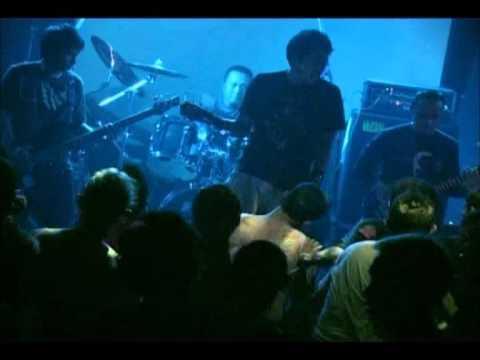 Forgotten - Tiga Angka Enam  @ROTTREVORE DEATHFEST (Bandung)