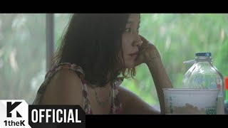 mv joe wonsun 조원선 take it slow 서두르지 말아요 duet with john park 존박