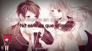 Ai no Scenario - Fandub Español