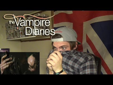 The Vampire Diaries - Season 6 Episode 7 (REACTION) 6x07 Do You Remember The First Time?