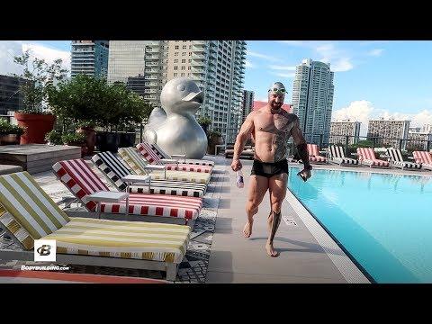 The Three-Day Leg Day | Week 20 | Kris Gethin's Man of Iron