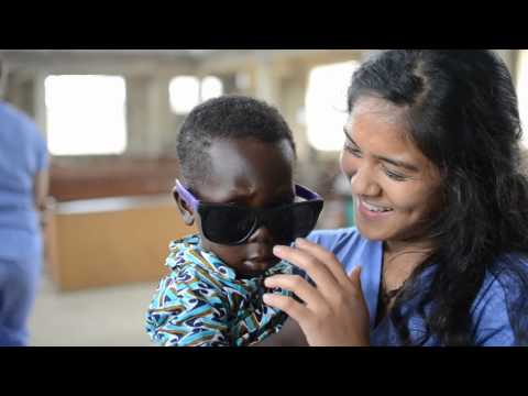 Ghana 2015 Highlight Video