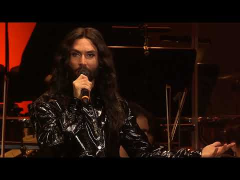 THE MUSIC OF JAMES BOND - Conchita: For Your Eyes Only