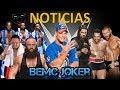 WWE Noticias / Por que John Cena esta en RAW / Planes para New Day / Rusev