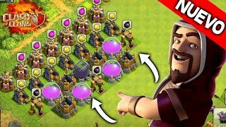 #3 FARMEANDO EN CLASH OF CLANS!!!