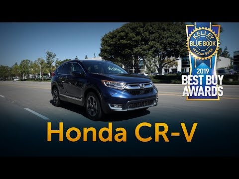 Compact SUV - 2019 KBB.com Best Buys