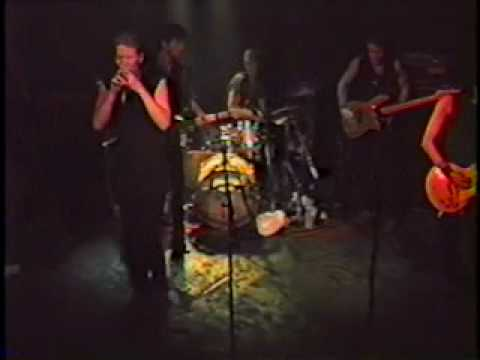Voices - The Jim Carroll Band