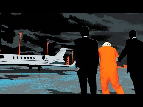 CIA ( Extraordinary Rendition ) Program - ( video 4:21 min) - ( 2611nacdan )
