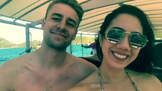 HOW TO BRAZIL! Couple's Travel Vlog