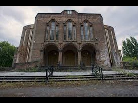 ABANDONED SYNAGOGUE (Liverpool)
