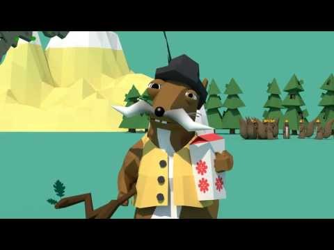 Youtube preview av filmen Sortere.no - Gjør mer - Resirkuler!
