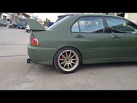 BEST LAUNCH EVER   MITSUBISHI EVO  =  // 860 HP  // NOS+ TWIN TURBO Evo Lover Must Watch