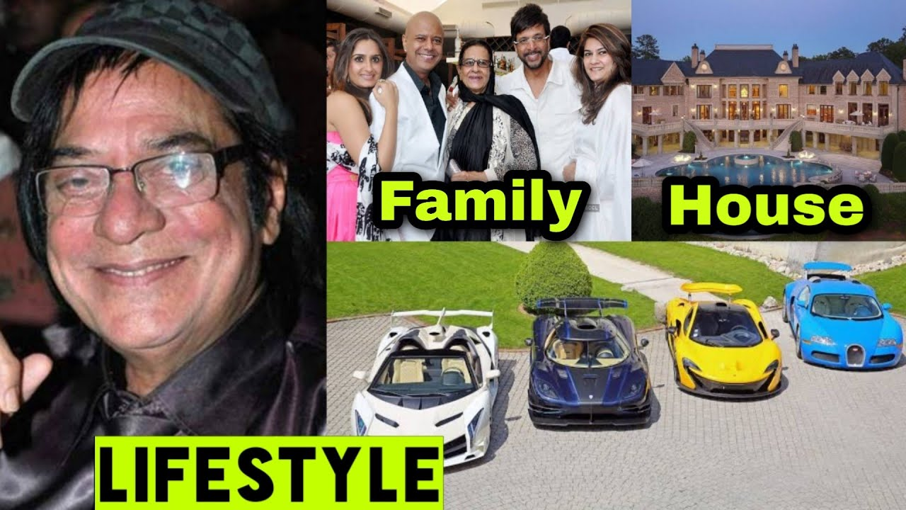 Jagdeep (R.I.P) Lifestyle 2020, Income, House, Cars, Wife, Family, Net Worth & Biography
