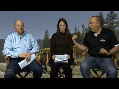 AOPA Live Stream Webinar: Fun Flying Series, Tailwheel Flying