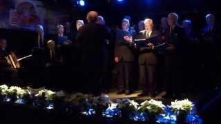 Kouvolan Sotaveteraanikuoro - Muistoja pohjolasta LIVE 2011