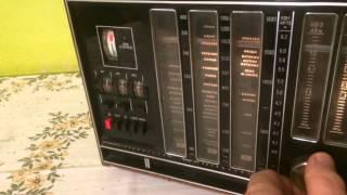 Rádiopřijimač Leningrad 006 stereo
