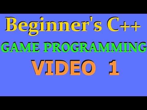 Beginner's Guide To C++ Programming * Getting a Great Free IDE and Compiler!