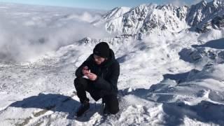 Mama youtubera psuje najlepszego VEJPA na szczycie świata! #WSTYD