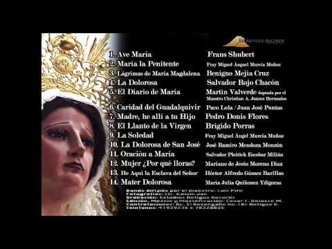 Marcha Fúnebre: La Dolorosa de San Jose - Jose Ramiro Mendoza Monzon