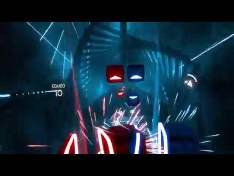 Beat Saber - Dance Robot Dance