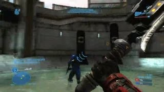 "How to Kill Well With a Gravity Hammer on ""Halo: Reach"" : How to Play ""Halo: Reach"""